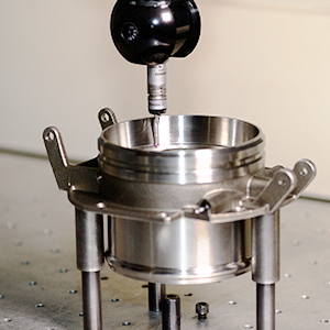 Ballco produces gear bonnets of all different pressure classes, materials, and sizes vary from 1